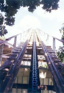 Roller Coaster Up
